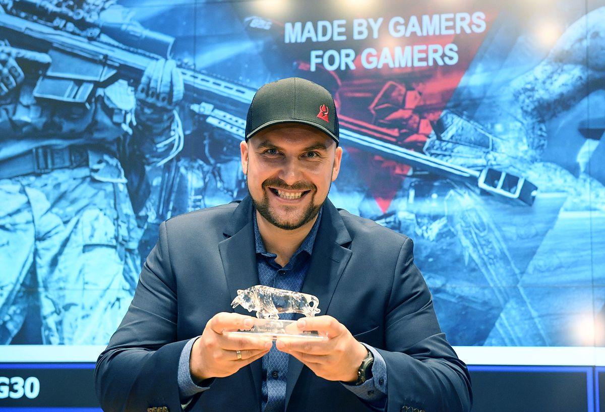 Polski T-Bull od gier mobilnych chce podbić Chiny. Pomoże mu w tym Xiaomi