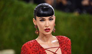 Megan Fox uwielbia szokować (Getty Images)