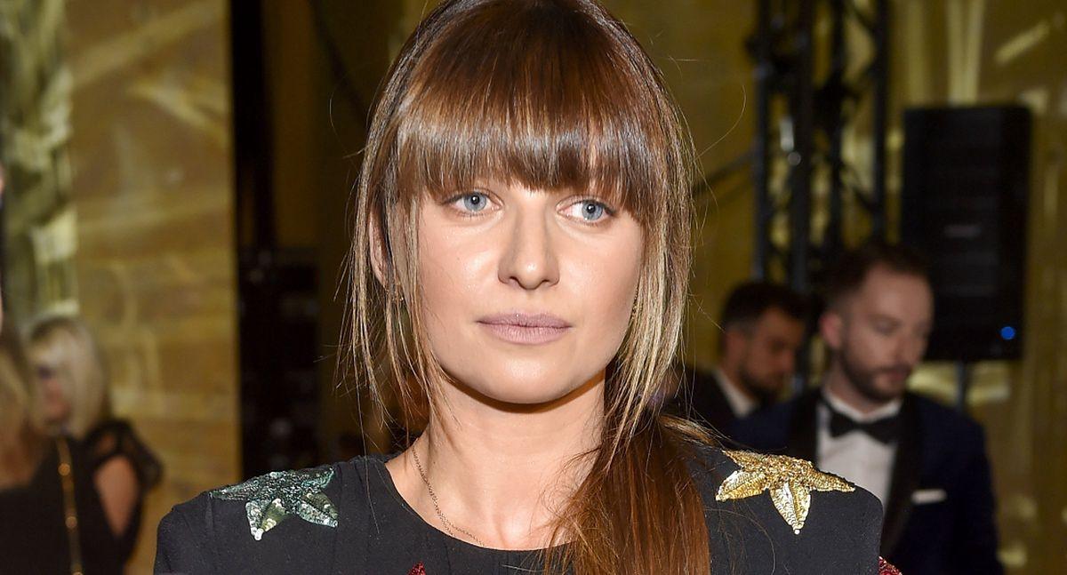 Anna Lewandowska wspominała traumatyczne narodziny Klary podczas wywiadu z Rodowicz