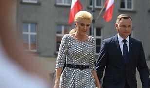 Andrzej Duda zdominował dwie gminy. Wyniki na poziomie ponad 90 proc. poparcia