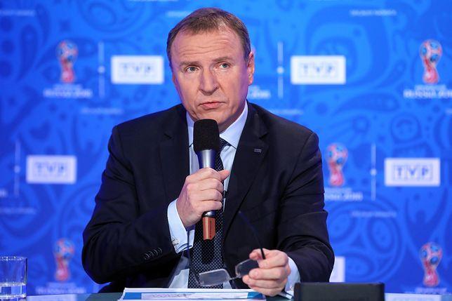 """Jacek Kurski swoją wizytę na pikniku """"zrelacjonował"""" na Twitterze"""
