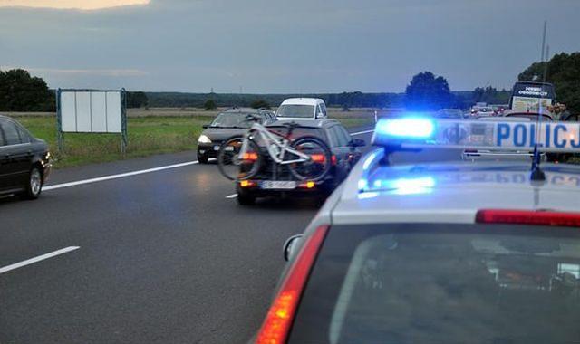 Tragiczny weekend na drogach. Zginęło ponad 20 osób