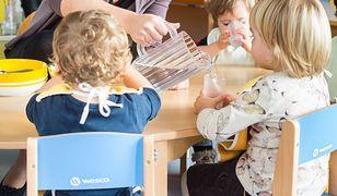 Salmonellę wykryto w daniach serwowanych w przedszkolu 23 października