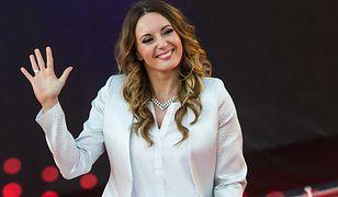 Monika Kuszyńska pokazała, jak spędza kwarantannę. Opublikowała wideo z mężem