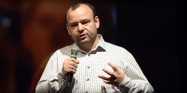 Mariusz Cieślik zwolnił się z Radiowej Trójki. Ernest Zozuń go skrytykował