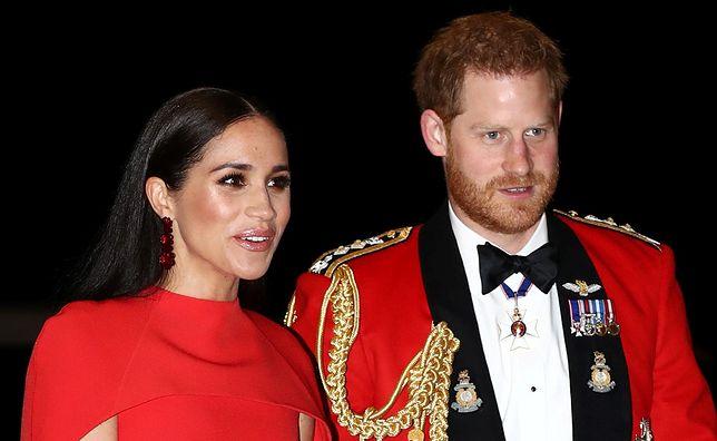 Informacja o pierwszej ciąży Meghan Markle zirytowała księżniczkę Eugenię