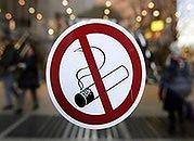 Zakaz palenia tańszy niż palarnia