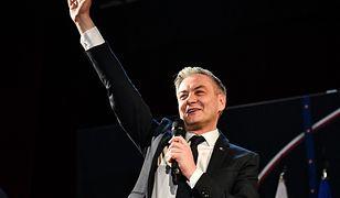 Ogólnopolski zjazd komitetów Roberta Biedronia