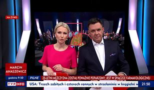 """Program """"Studio Polska"""" to karykatura telewizji publicznej."""