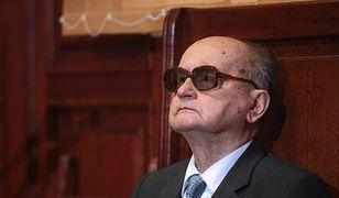 Poseł pytał o wczasy Jaruzelskiego w ośrodku MON. Odpowiedź zaprzeczyła jego tezie