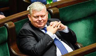 Marek Suski porównał Grzegorza Schetynę do Wojciecha Jaruzelskiego