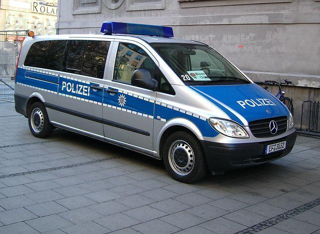 Do brutalnego morderstwa Polki doszło w Niemczech (zdjęcie ilustracyjne)