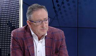 Bartłomiej Sienkiewicz: Jest mi wstyd za ludzi domagających się wyprowadzenia niepełnosprawnych z Sejmu