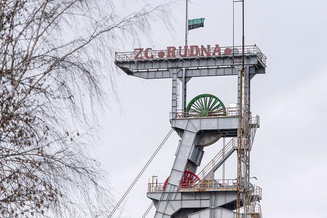 Silny wstrząs w kopalni Rudna w Polkowicach. Na powierzchni zakołysały się budynki