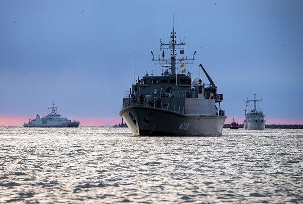 Wiceszef NATO: w ramach odstraszania Rosji możemy zwiększyć obecność na Morzu Czarnym
