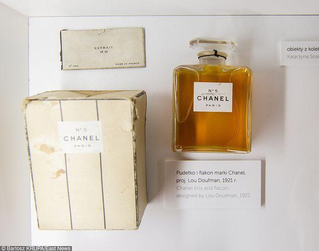Chanel N° 5 – perfumy z carskim rodowodem