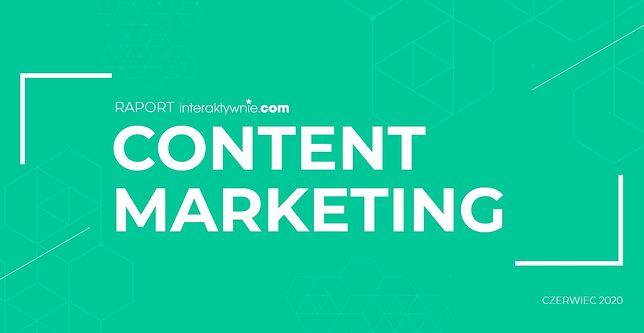 Ogromne wydatki na reklamę w sieci. Coraz więcej na content marketing