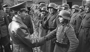 Córka nazisty zarabia na cytatach z Goebbelsa