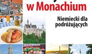 Tydzień w Monachium. Niemiecki dla podróżujących