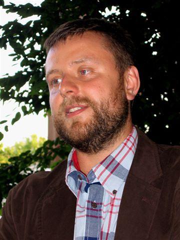 Marcin Wojciechowski jest dziennikarzem specjalizującym się w Europie Wschodniej