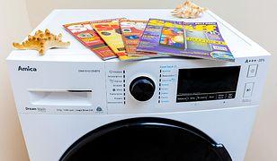 Jak sprawuje się nowa pralka od firmy Amica?