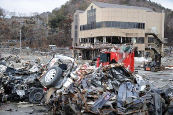 W marcu ubiegłego roku trzęsienie ziemi spowodowało śmierć lub zaginięcie ok. 20 tys. osób