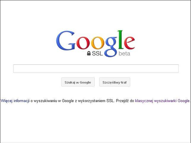 Google promuje strony HTTPS - kto musi kupić certyfikat?
