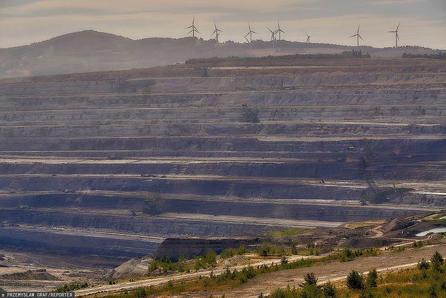 TSUE nakazał Polsce natychmiastowe wstrzymanie wydobycia węgla w kopalni Turów