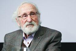 Franciszek Pieczka skończył 91 lat. Dostał niezwykły prezent