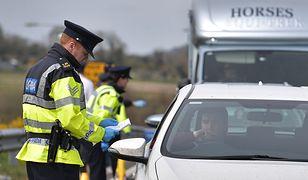 Koronawirus. Irlandia ogłasza nowy lockdown. Powodem mutacja wirusa