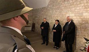 Koronawirus w Polsce. Prokuratura zajmie się wizytą polityków na Wawelu