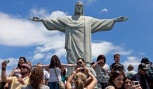 80-lecie Chrystusa z Rio