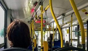 Głośne rozmowy przez telefon będą zakazane w autobusach?