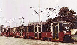 Wyremontowali historyczny tramwaj. Wkrótce wyjedzie na ulice