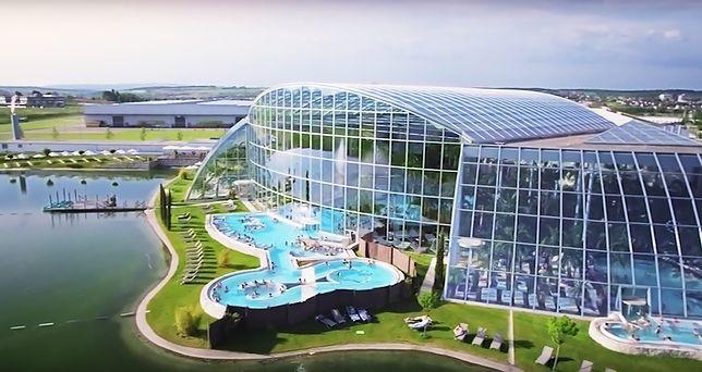 Park of Poland dopełnia formalności. Suntago Wodny Świat może być otwarty na ferie 2020