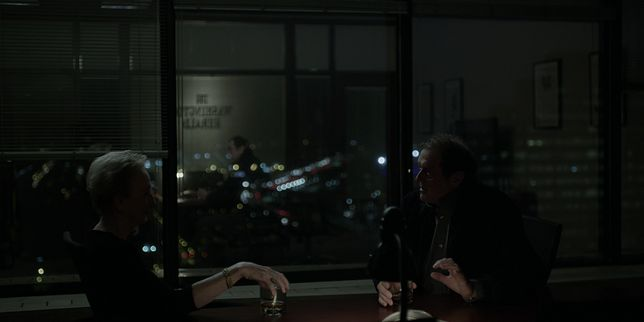 House of Cards S04:11 –  Rozdział 50 (Chapter 50)