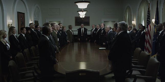 House of Cards S04:04 – Rozdział 43 (Chapter 43)