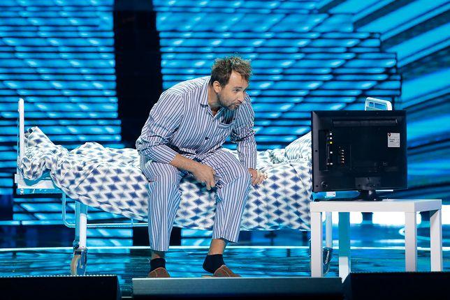 Kabaret Skeczów Męczących wystąpił w Sopocie ze skeczem o politykach