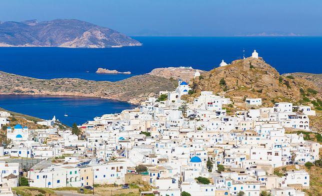 Ios, Grecja