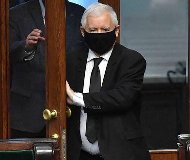 Jarosław Kaczyński. Nowe oświadczenie majątkowe wicepremiera
