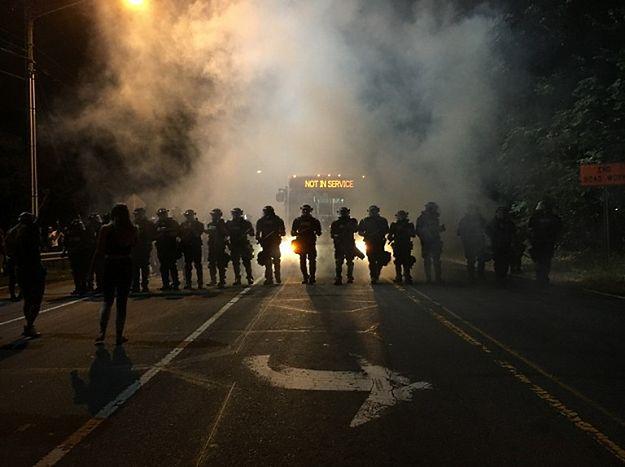 Policja po zabójstwie Afroamerykanina w Charlotte: nie rzucił broni