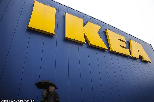 Ikea wycofuje ze sprzedaży ponad 17 milionów mebli