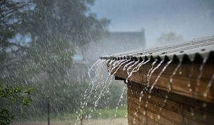 Pogoda na weekend 24-26.08 przyniesie dużo deszczu i ochłodzenie. W niedzielę w górach może spaść śnieg.