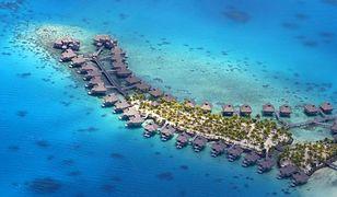 Zanzibar - najbardziej niesamowity pokój hotelowy na świecie