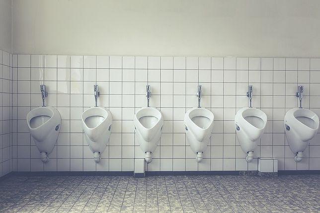 Poznamy lokalizację wszystkich publicznych toalet