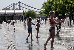 Rosja mierzy się z falą upałów. Nawet Syberia notuje rekordowe temperatury