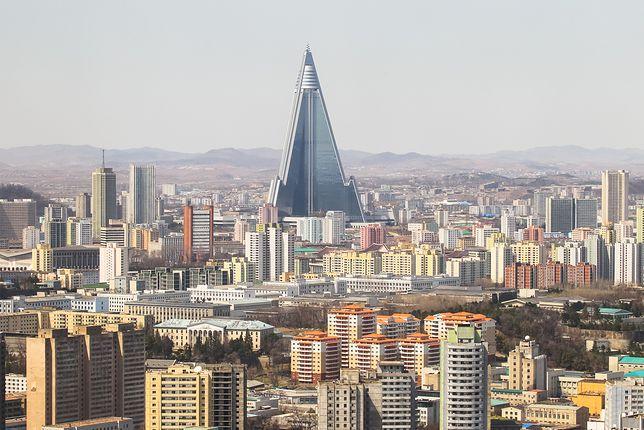 Najbardziej tajemniczy kraj świata. Korea Północna otwiera się na turystów