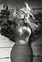Beyoncé jest szalona z miłości do Greya