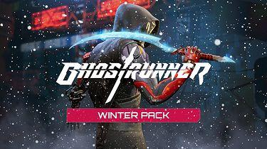 Na święta Ghostrunner otrzymuje tryb dla hardkorowców - Ghostrunner