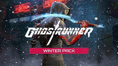 Na święta Ghostrunner otrzymuje tryb dla hardkorowców